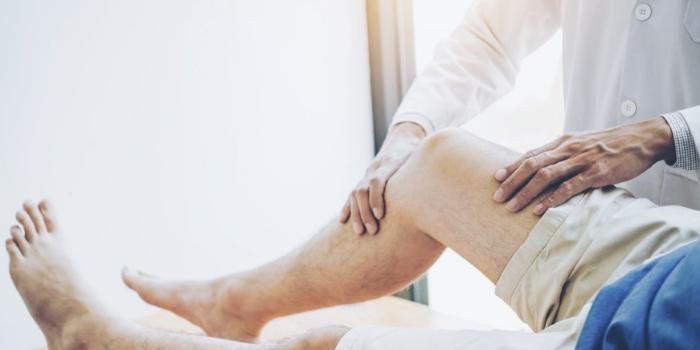 Болезнь суставов, причины